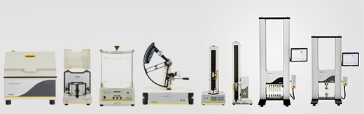 Packaging Testing Instruments & Testing Services - Labthink