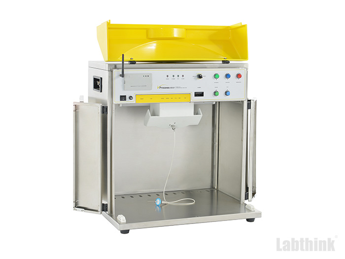 i-Process 6910 Headspace Gas Test and Data Processing System