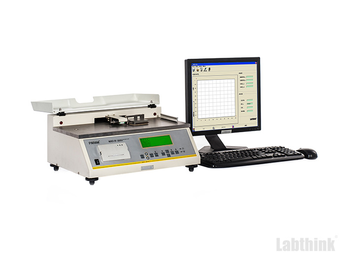 MXD-01 Coefficient Of Friction Tester