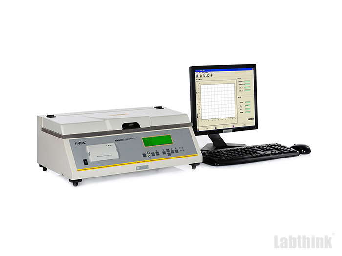 MXD-01A Coefficient of Friction Tester