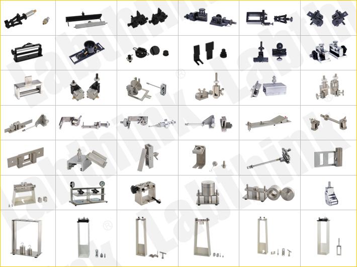 Tensile Strength Equipment