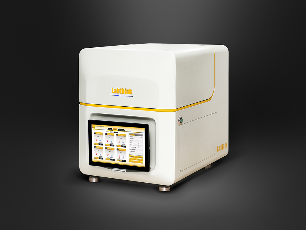C106H Gas Permeability Test System