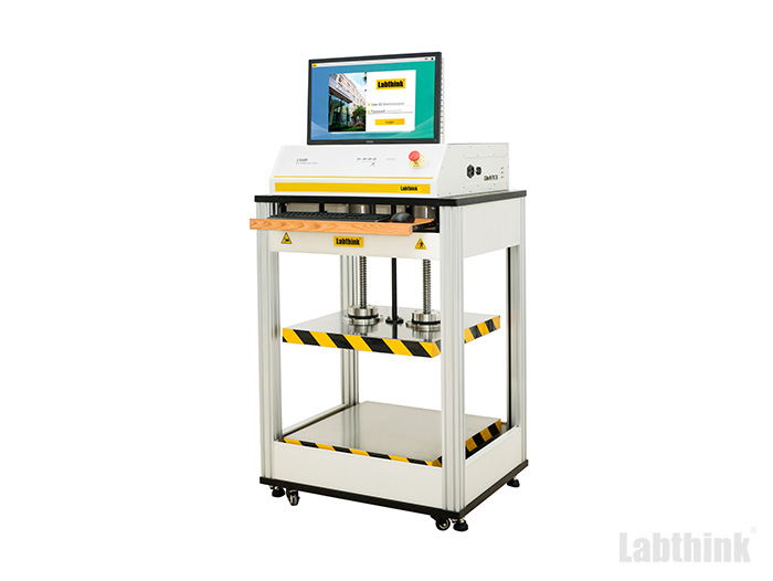 C611B Box Compression Tester
