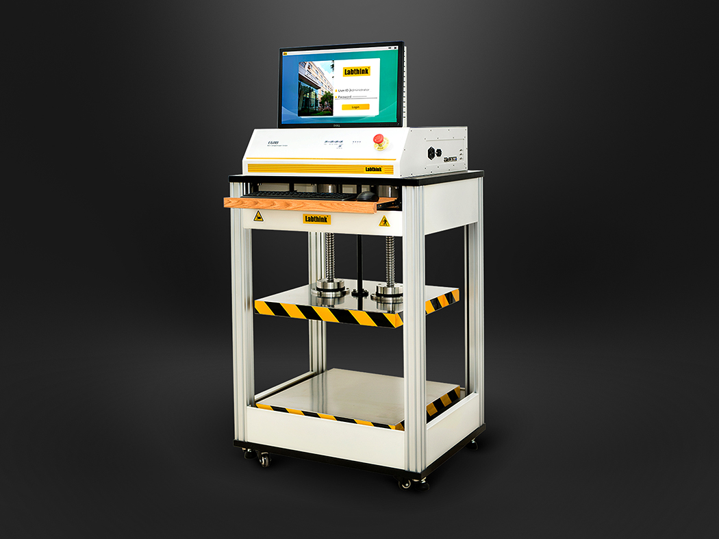 C611M Box Compression Tester