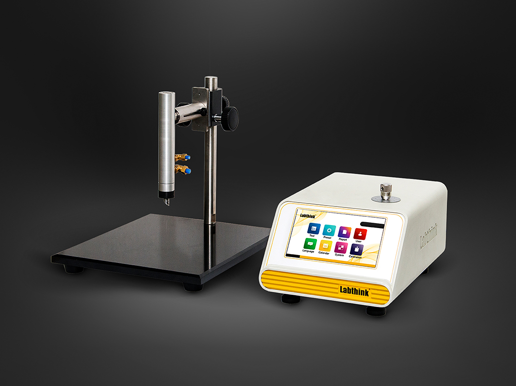 C660M Leak and Seal Strength Tester