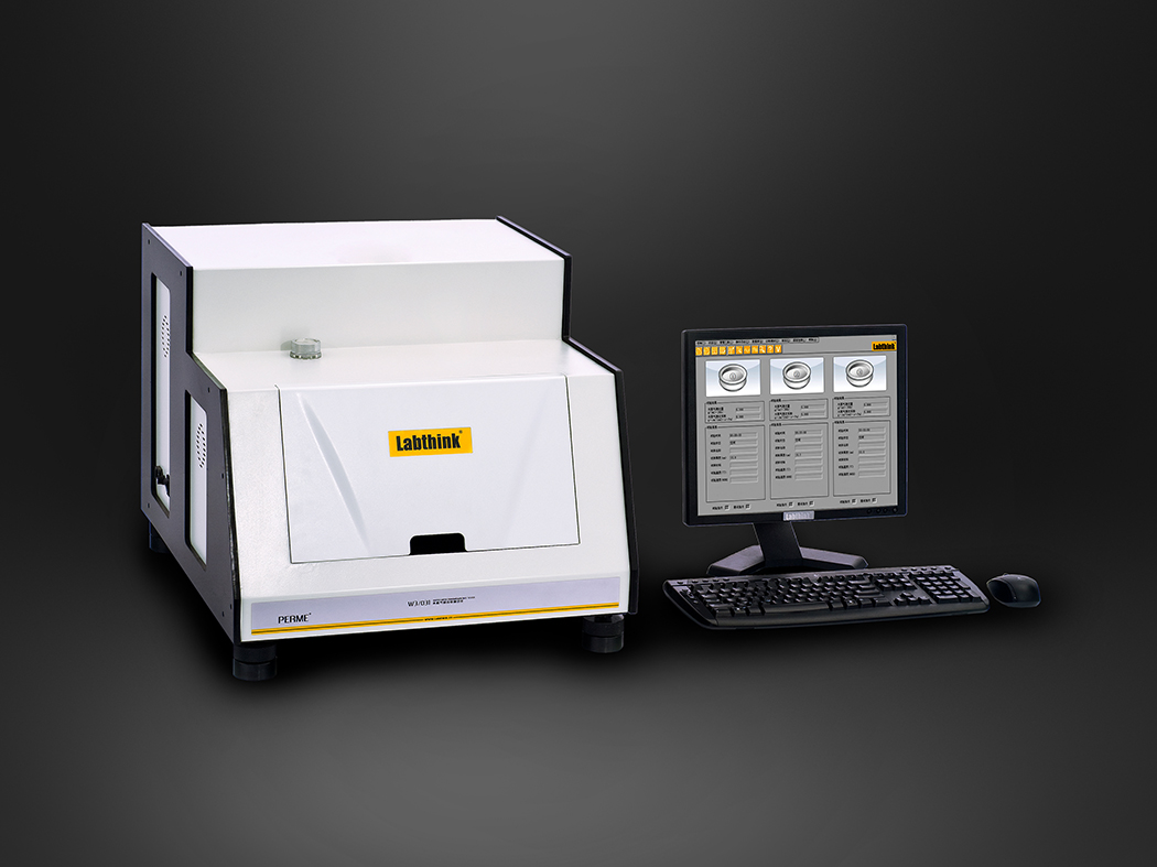 W3/031 Water Vapor Transmission Rate Tester